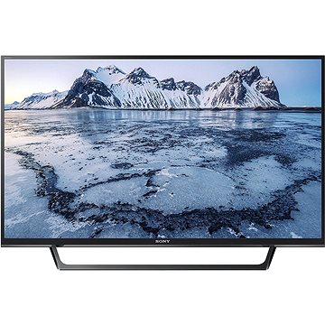 40 Sony Bravia KDL-40WE665 (KDL40WE665BAEP)