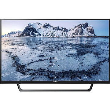 49 Sony Bravia KDL-49WE665 (KDL49WE665BAEP)