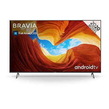 65'' Sony Bravia LED KD-65XH9096 (KD65XH9096BAEP)