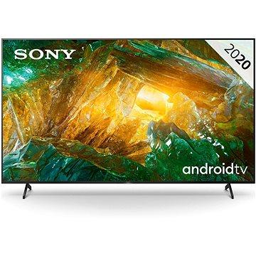 85'' Sony Bravia LED KD-85XH8096 (KD85XH8096BAEP)