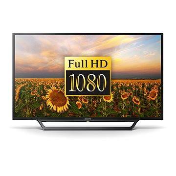 40 Sony Bravia KDL-40RD450B (KDL40RD450BAEP) + ZDARMA Poukaz FLIX TV