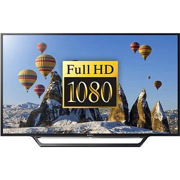 40 Sony Bravia KDL-40WD650 (KDL40WD650BAEP) + ZDARMA Poukaz FLIX TV