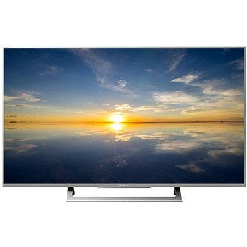 49 Sony Bravia KD-49XD8077 (KD49XD8077SAEP) + ZDARMA Poukaz FLIX TV