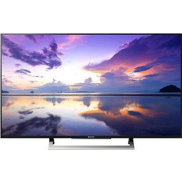 49 Sony Bravia KD-49XD8099 (KD49XD8099BAEP) + ZDARMA Poukaz FLIX TV