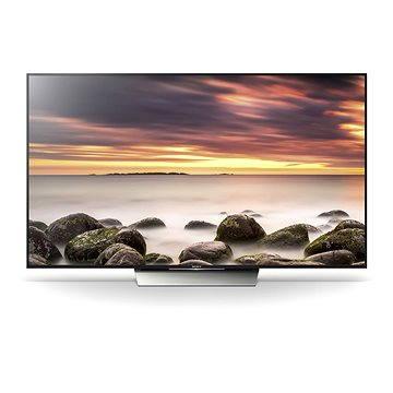 55 Sony Bravia KD-55XD8588 (KD55XD8588BAEP) + ZDARMA Poukaz FLIX TV
