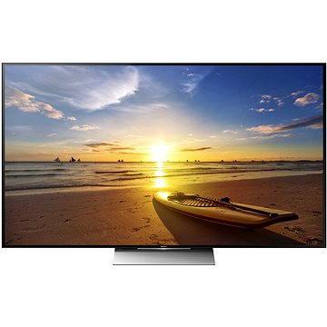 55 Sony Bravia KD-55XD9305 (KD55XD9305BAEP) + ZDARMA Poukaz FLIX TV