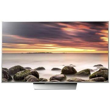 65 Sony Bravia KD-65XD8577 (KD65XD8577SAEP) + ZDARMA Poukaz FLIX TV
