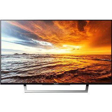 43 Sony Bravia KDL-43WD755 (KDL43WD755BAEP) + ZDARMA Poukaz FLIX TV