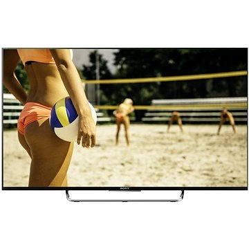 55 Sony Bravia KDL-55W805C (KDL55W805CBAEP) + ZDARMA Poukaz FLIX TV