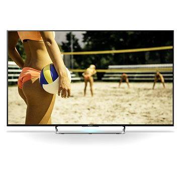 75 Sony Bravia KDL-75W855C (KDL75W855CBAEP) + ZDARMA Poukaz FLIX TV