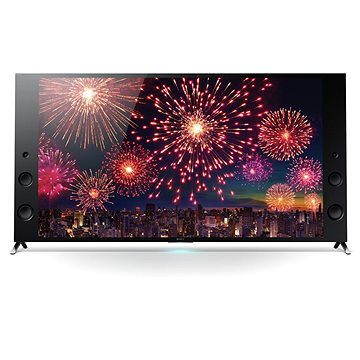 "75 Sony Bravia KD-75X9405C (KD75X9405CBAEP) + ZDARMA Poukaz FLIX TV Televize 79"" SONY KD-79X9005BBAEP"
