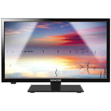 20 Sencor SLE 2057M4 + ZDARMA Poukaz FLIX TV