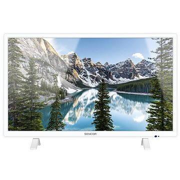 24 Sencor SLE 2460TCS + ZDARMA Poukaz FLIX TV