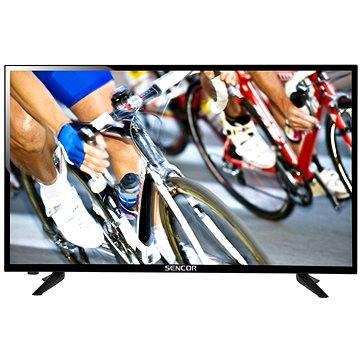 32 Sencor SLE 32F16M4 + ZDARMA Poukaz FLIX TV