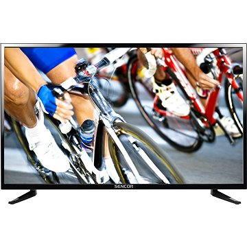 40 Sencor SLE 40F11 + ZDARMA Poukaz FLIX TV