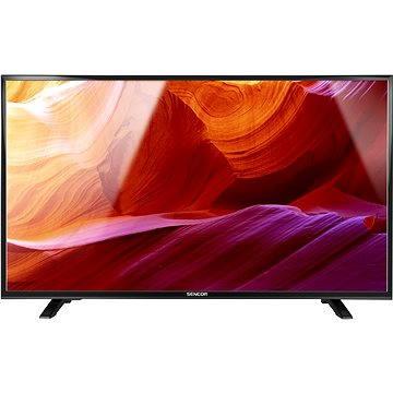40 Sencor SLE 40F57TCS + ZDARMA Poukaz FLIX TV