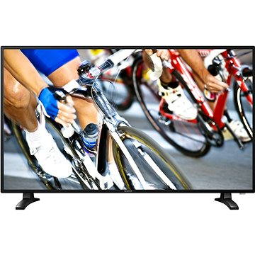 48 Sencor SLE 48F12 + ZDARMA Poukaz FLIX TV
