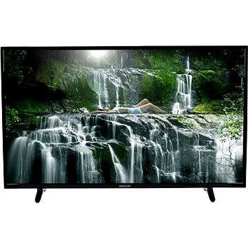 55 Sencor SLE 55F60TC + ZDARMA Poukaz FLIX TV