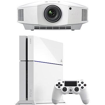 Sony VPL-HW65ESPS4 bílý (VPL-HW65ESPS4W)