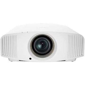"""Sony VPL-VW550ES bílý (VPL-VW550ES/W) + ZDARMA Projekční plátno NOBO roleta 90.5"""" (16:10) Film k online zhlédnutí Lovci hlav"""