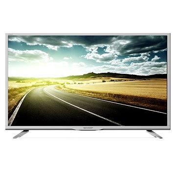 32 Sharp LC-32CHE5112EW bílá + ZDARMA Poukaz FLIX TV