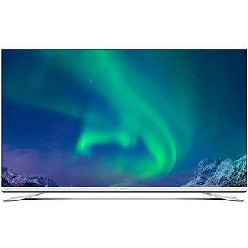 43 Sharp LC-43XUF8772 (LC-43XUF8772ES) + ZDARMA Poukaz FLIX TV