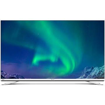 55 Sharp LC-55XUF8772 + ZDARMA Poukaz FLIX TV
