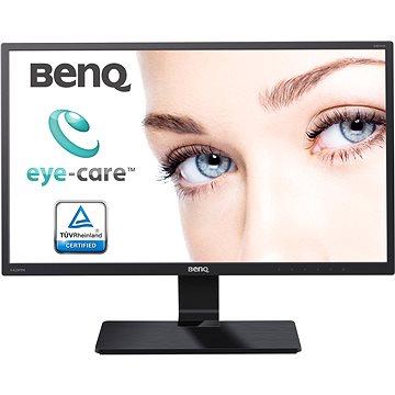 24 BenQ GW2470HE (9H.LDMLA.FBE) + ZDARMA Film k online zhlédnutí Lovci hlav Video kabel HDMI 1.4 PremiumCord 1m pro BENQ