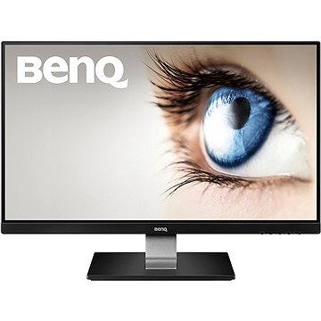 24 BenQ GW2406Z (9H.LFDLA.TBE) + ZDARMA Flash disk Kingston DataTraveler SE9 32GB