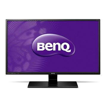 27 BenQ EW2740L (9H.LAFLB.QBE) + ZDARMA Film k online zhlédnutí Lovci hlav Video kabel HDMI 1.4 PremiumCord 1m pro BENQ