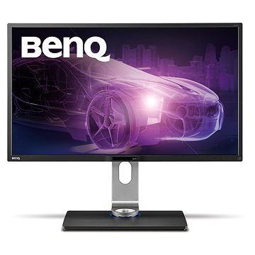 32 BenQ BL3200PT (9H.LC3LB.QBE) + ZDARMA Film k online zhlédnutí Lovci hlav Video kabel HDMI 1.4 PremiumCord 1m pro BENQ