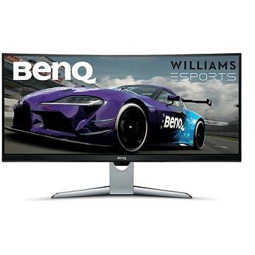 """35"""" BenQ EX3501R UHD (9H.LGJLA.TSE)"""