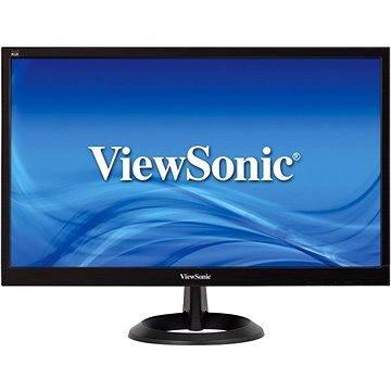 21.5 ViewSonic VA2261-2 černý + ZDARMA Film k online zhlédnutí Lovci hlav