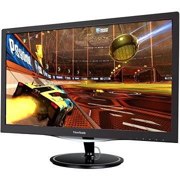 21.5 ViewSonic VX2257MHDL černý