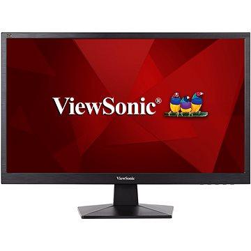 23.6 Viewsonic VA2407H