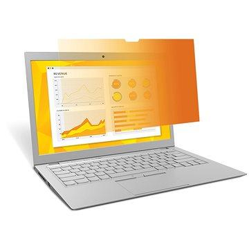 "3M na notebook 14"" widescreen 16:9, zlatý (7100050411)"