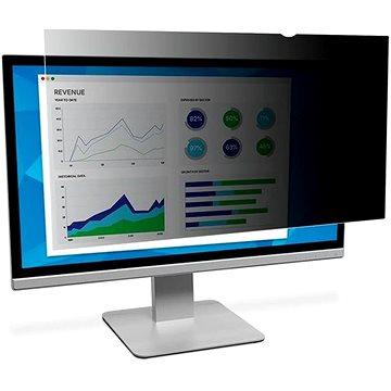 3M na LCD displej 23'' widescreen 16:9, černý (7000021450)