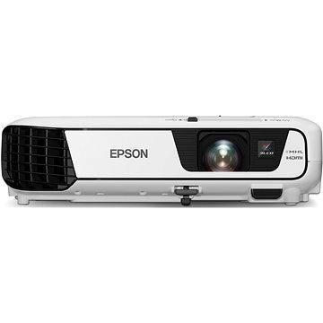 Epson EB-W32 (V11H721040) + ZDARMA Film k online zhlédnutí Lovci hlav