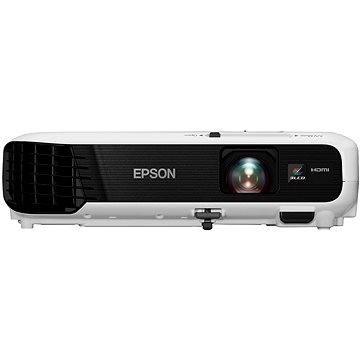 Epson EB-U04 (V11H763040) + ZDARMA Film k online zhlédnutí Lovci hlav