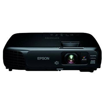 Epson EH-TW570 (V11H664040) + ZDARMA Film k online zhlédnutí Lovci hlav