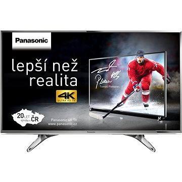40 Panasonic TX-40DX653E + ZDARMA Poukaz FLIX TV