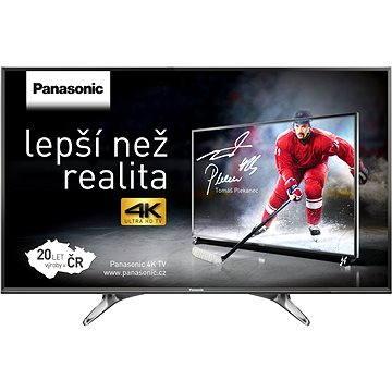 49 Panasonic TX-49DX600E + ZDARMA Poukaz FLIX TV