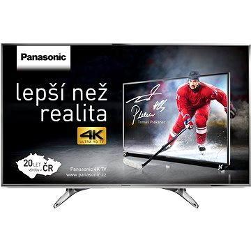 49 Panasonic TX-49DX653E + ZDARMA Poukaz FLIX TV