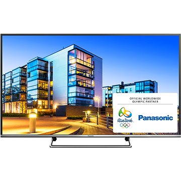 55 Panasonic TX-55DSU501