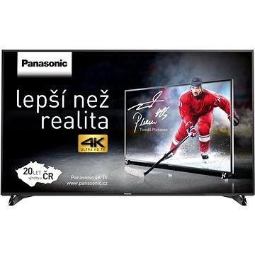 65 Panasonic TX-65DX900E + ZDARMA Poukaz FLIX TV