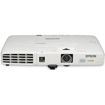Epson EB-1761W (V11H478040) + ZDARMA Film k online zhlédnutí Lovci hlav