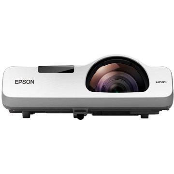"""Epson EB-530 (V11H673040) + ZDARMA Film k online zhlédnutí Lovci hlav Projekční plátno NOBO nástěnné 90"""""""