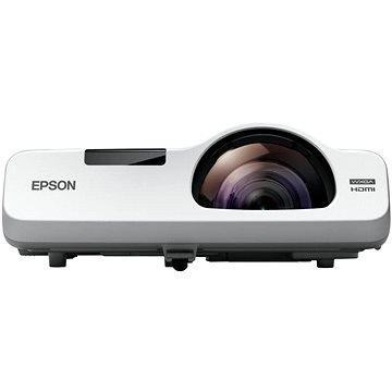 Epson EB-535W (V11H671040) + ZDARMA Software ALF Mini - software pro interaktivní výuku