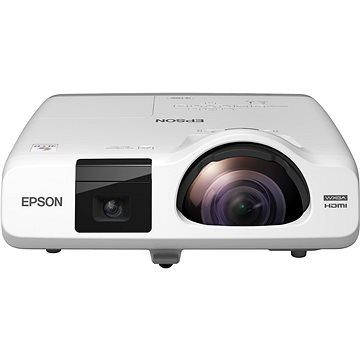 Epson EB-536Wi (V11H670040) + ZDARMA Film k online zhlédnutí Lovci hlav