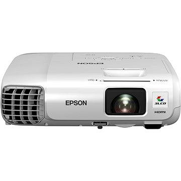 Epson EB-955WH (V11H683040) + ZDARMA WiFi USB adaptér Epson ELPAP10 Film k online zhlédnutí Lovci hlav